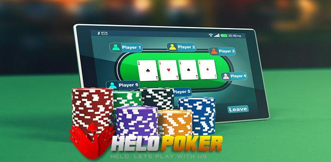 Rasakan Keuntungan Ini Dari Agen IDN Poker Online